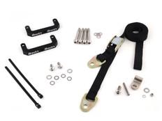 Buy Radial Mount Front End Lowering Kit Ninja H2 SX / SE / SE+ (18-21) SKU: 930541 at the price of US$ 239 | BrocksPerformance.com