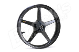 Buy BST Twin TEK 19 x 3.5 Front Wheel - Indian Chief (14-20) / Chieftain (14-20) / Roadmaster (16-20) / Springfield (16-20) 171080 at the best price of US$ 1945 | BrocksPerformance.com