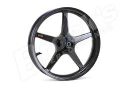 Buy BST Twin TEK 19 x 3.5 Front Wheel - Indian Chief (14-20) / Chieftain (14-20) / Roadmaster (16-20) / Springfield (16-20) SKU: 171080 at the price of US$  2099   BrocksPerformance.com