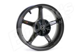 Buy BST Twin TEK 17 x 5.5 Rear Wheel - Indian Chief (14-20) / Chieftain (14-20) / Roadmaster (16-20) / Springfield (16-20) SKU: 171106 at the price of US$ 2329 | BrocksPerformance.com