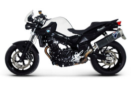 Buy Termignoni Oval Stainless Street Slip-On F800R (10-12) 753162 at the best price of US$ 559 | BrocksPerformance.com