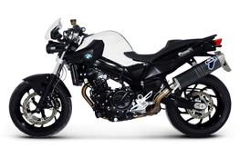 Buy Termignoni Oval Stainless Street Slip-On F800R (10-12) SKU: 753162 at the price of US$ 559   BrocksPerformance.com