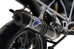 Buy Termignoni Relevance Titanium/Carbon Street Slip-On R 1200 GS (13-16) 753240 at the best price of US$ 1095 | BrocksPerformance.com
