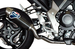 Buy Termignoni Link Pipe Stainless CB1000R (08-17) 754072 at the best price of US$ 195 | BrocksPerformance.com