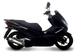 Termignoni Stainless Full System PCX125/150