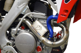 Buy Termignoni Relevance Stainless Collector CRF250R (15-16) 754293 at the best price of US$ 195 | BrocksPerformance.com