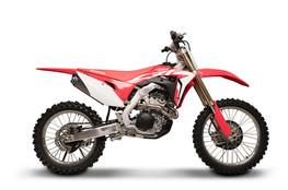 Termignoni Stainless/Titanium/Carbon Full Racing System CRF250R (18-19)