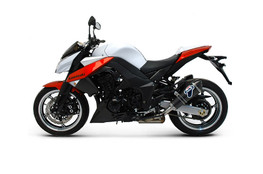 Buy Termignoni Conical Stainless/Carbon Dual Slip-On Z1000 (10-14) 755203 at the best price of US$ 1459 | BrocksPerformance.com