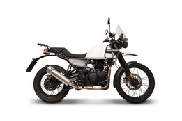 Buy Termignoni Conical Stainless Racing Slip-On Himalayan (18-20) 756074 at the best price of US$ 449 | BrocksPerformance.com