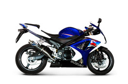 Buy Termignoni GP Style Stainless Dual Slip-On GSX-R1000 (07-08) 756139 at the best price of US$ 1199 | BrocksPerformance.com