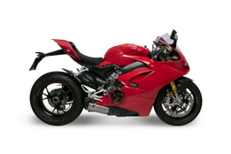 Buy Termignoni Race Kit Dual Slip-On Panigale V4/R/S/Speciale (18-21) SKU: 753890 at the price of US$ 2495 | BrocksPerformance.com