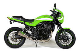 "Buy CT Megaphone Full System w/ 17"" Muffler Z900RS / Cafe (18-20) SKU: 397840 at the price of US$ 1799 