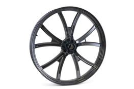 Buy BST Torque TEK 26 x 3.5 Front Wheel for Spoke Mounted Rotor - Harley-Davidson Touring Models (14-20) SKU: 171678 at the price of US$  1999 | BrocksPerformance.com