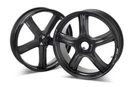 Rotobox BOOST Front and Rear Wheel Set for Speed Triple 1050 (11-17) Non-ABS