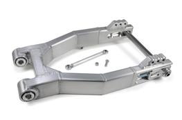 Buy Performance FXR Swingarm (Burnished) for Harley-Davidson FXR (82-00) 604309 at the best price of US$ 1299 | BrocksPerformance.com