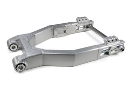 Buy West Coast Bagger Swingarm (Burnished) for Harley-Davidson Touring Models (09-20) 604361 at the best price of US$ 1299 | BrocksPerformance.com