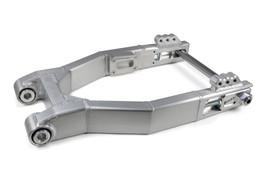 Buy West Coast Bagger Swingarm (Burnished) for Harley-Davidson Touring Models (09-20) SKU: 604361 at the price of US$  1299 | BrocksPerformance.com