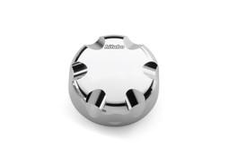 Buy Bitubo Optional Front Cartridge Cover Chrome SKU: 783088 at the price of US$  69.95   BrocksPerformance.com