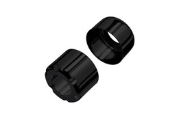 Buy Bitubo Black Chrome Spring Cover Kit for Bitubo WMB and WME (Kit Includes 2 Upper and 2 Lower) SKU: 783283 at the price of US$ 99.95 | BrocksPerformance.com