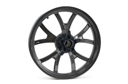 Buy BST Torque TEK 18 x 5.5 Front Wheel for Spoke Mounted Rotor (Dual Rotor) - Harley-Davidson Touring Models (14-20) 171743 at the best price of US$ 2365 | BrocksPerformance.com