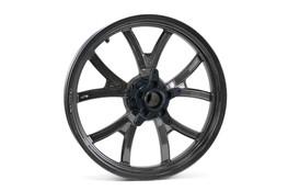 Buy BST Torque TEK 18 x 5.5 Front Wheel for Spoke Mounted Rotor (Dual Rotor) - Harley-Davidson Touring Models (14-20) SKU: 171743 at the price of US$  2549   BrocksPerformance.com