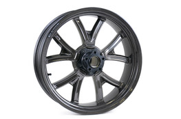 Buy BST Torque TEK 16 x 5.0 Rear Wheel - Harley-Davidson Fat Bob (18-20) and Low Rider (18-20) 171457 at the best price of US$ 2365 | BrocksPerformance.com