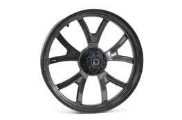 Buy BST Torque TEK 19 x 3.0 Front Wheel for Hub Mounted Rotor - Harley-Davidson Touring Models (09-20) SKU: 171795 at the price of US$  2249   BrocksPerformance.com