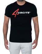 Buy Termignoni T-Shirt 4USCITE Black Med 806379 at the best price of US$ 29.95 | BrocksPerformance.com