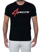 Buy Termignoni T-Shirt 4USCITE Black Med SKU: 806379 at the price of US$  29.95 | BrocksPerformance.com