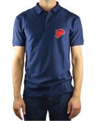 Buy Termignoni Polo Blue Reparto Corse Large SKU: 806431 at the price of US$  39.95 | BrocksPerformance.com