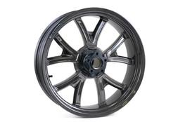 Buy BST Torque TEK 17 x 4.5 Rear Wheel - Harley-Davidson Street Bob (18-20) and Softail Standard (2020) 171886 at the best price of US$ 2365   BrocksPerformance.com