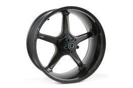 Buy BST Twin TEK 18 x 8.0 Rear Wheel - Harley-Davidson FXDR (19-20) SKU: 167553 at the price of US$ 2699 | BrocksPerformance.com