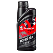 Buy Brembo Brake Fluid LCF 600 Plus (Race Type) 500ml (16.9oz) 705816 at the best price of US$ 19.95 | BrocksPerformance.com