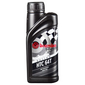 Buy Brembo Brake Fluid HTC 64T (Race Type) 500ml (16.9oz) SKU: 705829 at the price of US$ 35.95 | BrocksPerformance.com