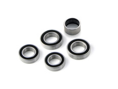 Buy Ceramic Wheel Bearing Set Yamaha R6 (17-20) for OEM Wheels 130313 at the best price of US$ 395 | BrocksPerformance.com