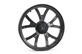 Buy BST Torque TEK 17 x 3.5 Front Wheel – Harley-Davidson Fat Bob, Switchback, and Wide Glide (08-17) 172263 at the best price of US$ 2130 | BrocksPerformance.com