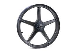 Buy BST Twin TEK 17 x 3.5 Front Wheel – Harley-Davidson Fat Bob, Switchback, and Wide Glide (08-17) SKU: 167436 at the price of US$  2099 | BrocksPerformance.com