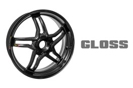 Buy BST Rapid TEK 17 x 5.5 Rear Wheel -  Ducati 1098/1098R/S/1199/1299 /1299Rfe/ V4 / V2/ S-Fighter / 1198 (2007-12)/SuperSport 939 SKU: 172614 at the price of US$ 2149   BrocksPerformance.com