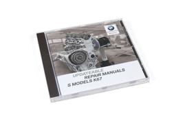 Buy Repair Manual DVD for BMW S1000RR (2020) K67 SKU: 998171 at the price of US$ 125.95 | BrocksPerformance.com