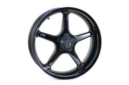 Buy Black Ink BST Twin TEK 18 x 5.5 Rear Wheel - Harley-Davidson Touring Models (00-08) SKU: 167527B at the price of US$ 1595 | BrocksPerformance.com