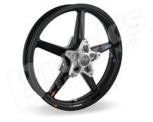 Buy BST Twin TEK 19 x 3.0 Front Wheel - Harley-Davidson V-Rod (02-17), Street Rod (06-07), and Night Rod (06-17) Including ABS SKU: 166057 at the price of US$ 1945 | BrocksPerformance.com