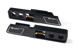 Buy Bolt-On Swingarm Extensions (Black) S1000RR (20-21) SKU: 604933 at the price of US$ 499 | BrocksPerformance.com