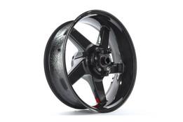 Buy BST GP TEK 17 x 6.0 Rear Wheel - BMW HP4 (10-18) SKU: 175139 at the price of US$  2799 | BrocksPerformance.com