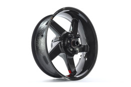 Buy BST GP TEK 17 x 6.25 Rear Wheel - BMW HP4 (10-18) SKU: 175152 at the price of US$ 2799   BrocksPerformance.com