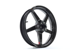 Buy BST GP TEK 17 x 3.5 Front Wheel - Kawasaki ZX-10R (16-21) SKU: 175347 at the price of US$ 1999 | BrocksPerformance.com