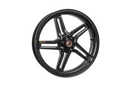 Buy BST Rapid TEK 17 x 3.5 Front Wheel - Kawasaki Z H2 (20-21) SKU: 172484 at the price of US$ 1549 | BrocksPerformance.com