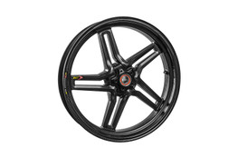 Buy BST Rapid TEK 17 x 3.5 Front Wheel - Kawasaki Z H2 (20-21) SKU: 172484 at the price of US$  1599 | BrocksPerformance.com