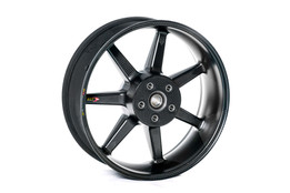 Buy BST 7 TEK 17 x 6.0 Rear Wheel - Aprilia RSV4/APRC/RSV4RF/RSV4RR (09-20) and Tuono V4 1100 RR (15-19) SKU: 162548 at the price of US$  2099 | BrocksPerformance.com