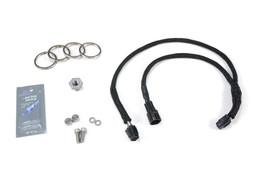 Buy Gen 2 to Gen 3 Hayabusa Full Exhaust Adapter Kit SKU: 901037 at the price of US$ 129 | BrocksPerformance.com