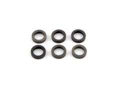 Buy Clutch Spring Spacer Kit .180 Thick Hayabusa (99-20) / B-King (08-11) / ZX-10R (04-07) 270227 at the best price of US$ 39.99 | BrocksPerformance.com